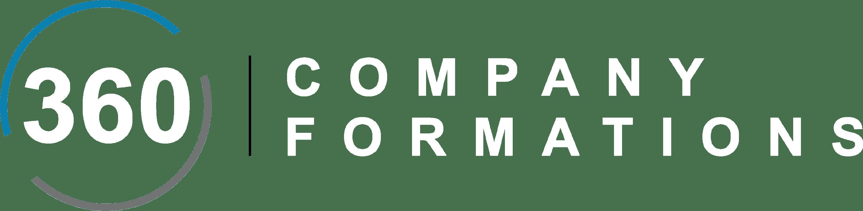 360 Company Formations Logo
