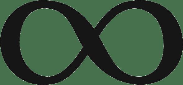 infinity symblo PNG5