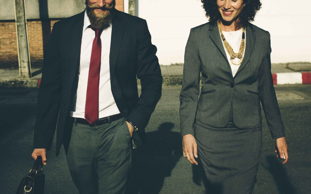 The Difference Between Ordinary And Designated Members Of An LLP